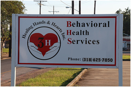 Healing Hands and Hearts Inc. - Behavioral Health Services